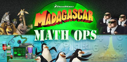 Madagascar Math Ops v1.1.2