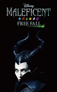 Maleficent Free Fall v4.5.0 + data