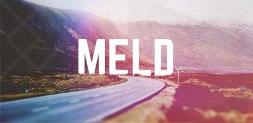 Meld (#madewithmeld) v1.16 + data