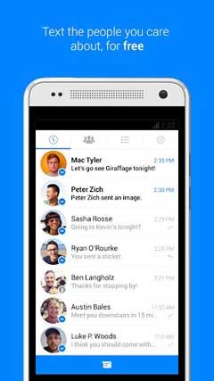 Messenger v28.0.0.2.274