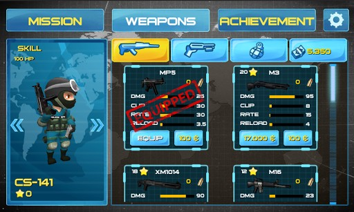 Mordern World War: Attack Fire v1.8