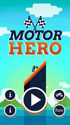 Motor Hero! v1.0