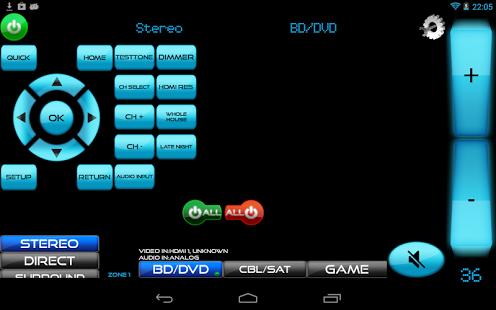 MyAV Pro Universal WiFi Remote PigV5