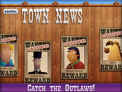 Mystery Word Town: Spelling v1.0 + data