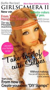 GirlsCamera 2 v5.3.1