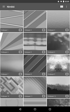 Nimbbi – Icon Pack v1.1.0