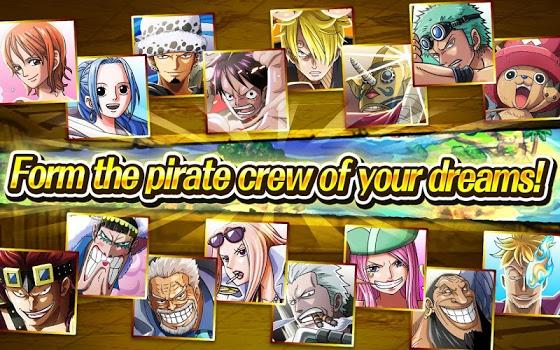 One Piece Treasure Cruise v8.3.0