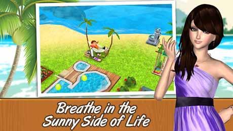 Paradise Resort – Free Island v1.42.0