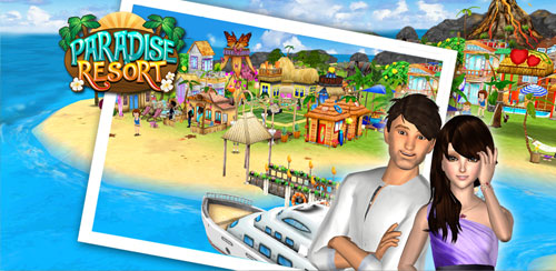 Paradise-Resort