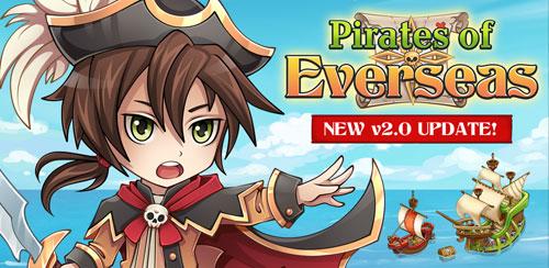 دانلود بازی Pirates of Everseas استراتژیک