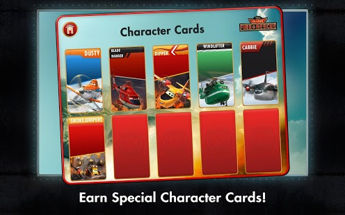 Planes: Fire & Rescue v1.0.1 + data