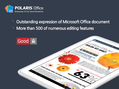 Polaris Office for Good v2.0.3