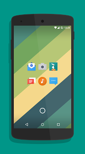 Polycon – Icon Pack v1.0
