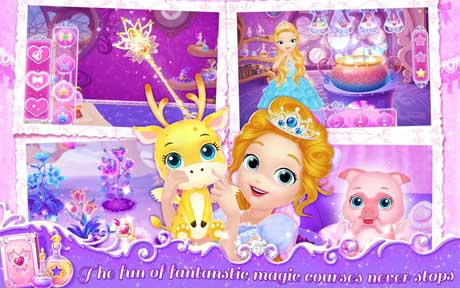 Princess Libby: Dream School v1.0