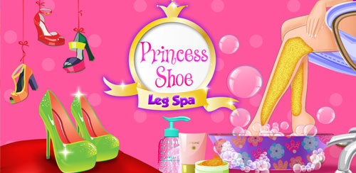 Princess Shoe & Leg Spa 1.1.1