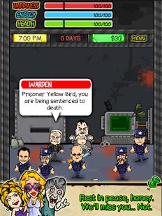 Prison Life RPG v1.4.4 + data