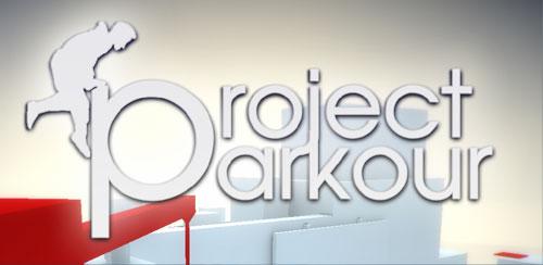 Project Parkour v1.5.1 + data