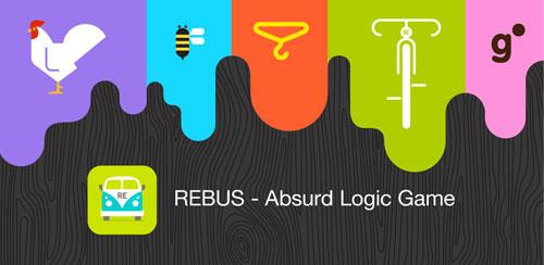 REBUS – Absurd Logic Game v1.00.18