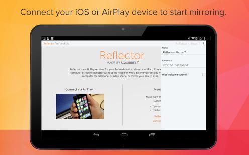 Reflector v1.1.7