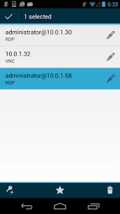 Remote Desktop Client v5.3.2