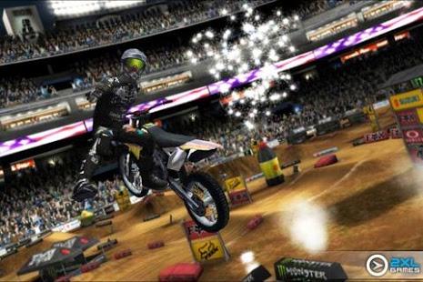 Ricky Carmichael's Motocross v1.1.6