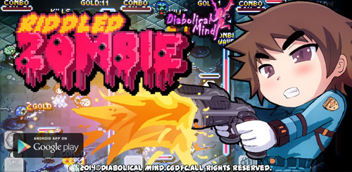 Riddled Zombie v1.0.7
