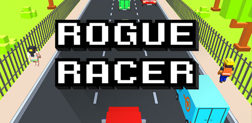 Rogue Racer 1.0