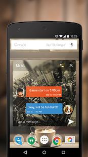 SMS Popup Pro v2.1