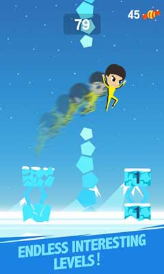 Super Jump Cartoon Hero v1.2