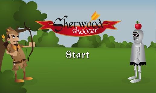 Sherwood Shooter 1.2.5