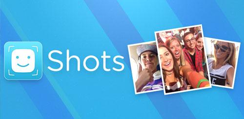 نرم افزار شبکه اجتماعی شات Shots 4.0.1