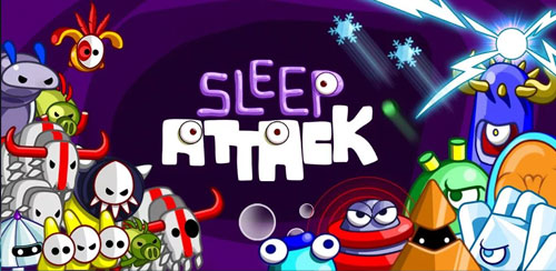 Sleep-Attack