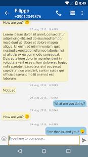Smart SMS v3.5.1