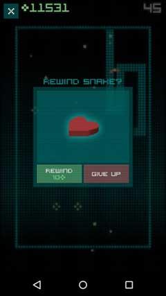 Snake Rewind v1.0.0.5