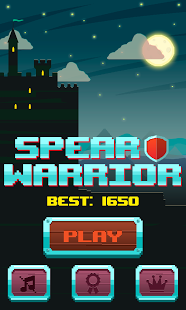 Spear Warrior 1.2