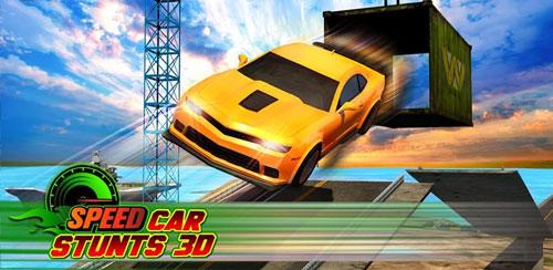 Speed Car Stunts 3D v1.0