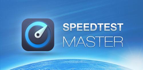 Net Speed Test Master 2.10.0