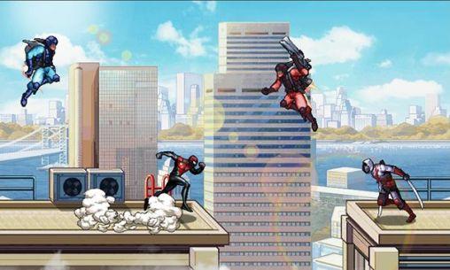Spider-man: Ultimate Power v1.0.0