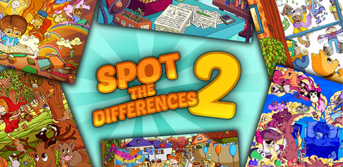 Spot The Differences 2 1.0.0