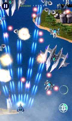 Star Fighter 3001 Pro v1.13