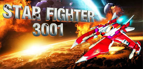 Star Fighter 3001 Pro v1.13
