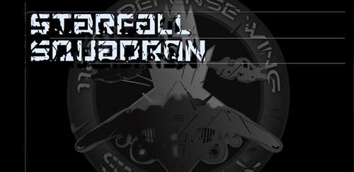Starfall Squadron v1.1.1