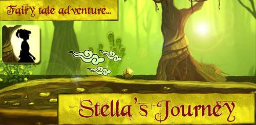 Stella's Journey v8 + data