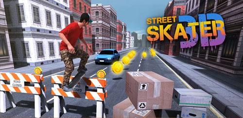 Street Skater 3D v1.0.8