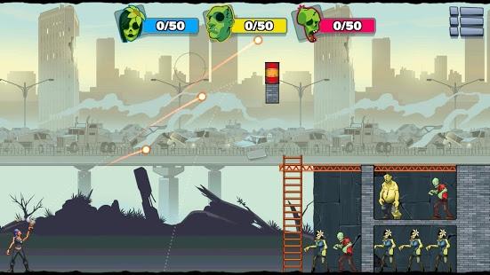 Stupid Zombies 3 v2.5
