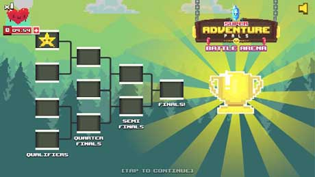 Super Adventure Pals v1.0.0