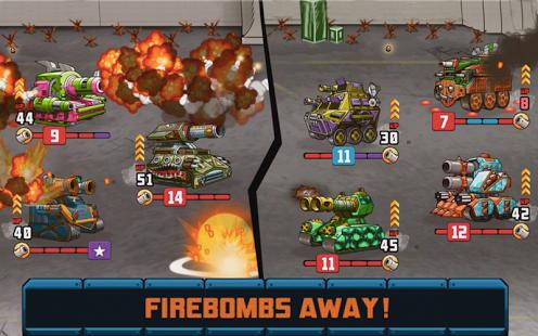 Super Battle Tactics 1.1.5