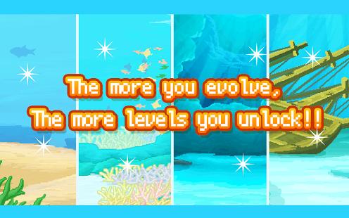 Survive! Mola mola! v2.3.1