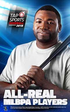 Tap Sports Baseball 2015 v1.0.4