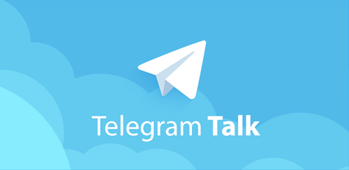 Telegram-Talk